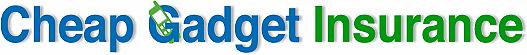 Cheap Gadget Insurance Logo